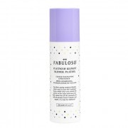 evo fabuloso platinum blonde colour intensifying conditioner 250ml