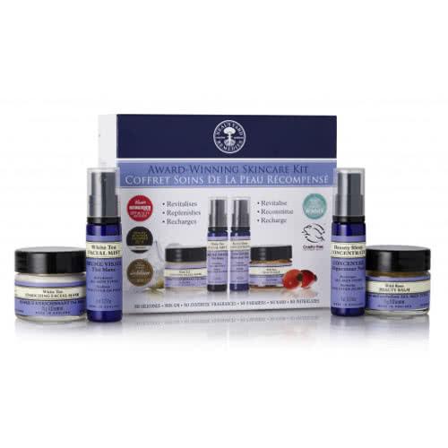 Neal's Yard Remedies Age-Defying Skincare Kit by Neal's Yard Remedies