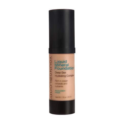 Flot Youngblood Liquid Mineral Foundation + Free Post FF-46