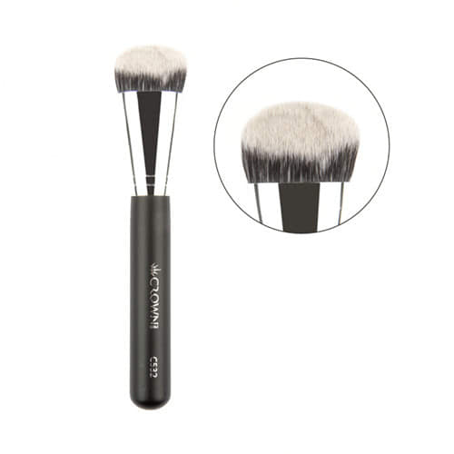 Crown Brush Pro Angled Contour Brush