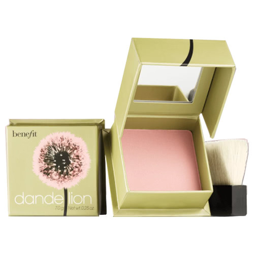 Benefit Dandelion Blush