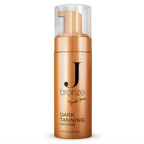 Jbronze Dark Tanning Mousse by Jbronze