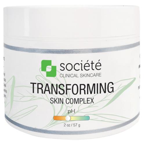 Société Transforming Skin Complex by Société