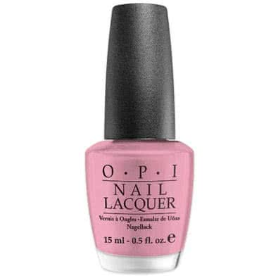 OPI Nail Lacquer - Rosy Future (Sheer)