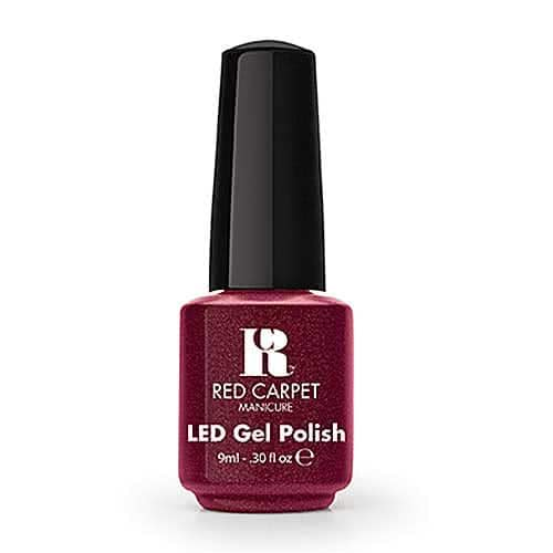 Red Carpet Manicure Gel Polish - Camera Flash by Red Carpet Manicure