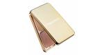 Napoleon Perdis Camera Finish - Gold Compact