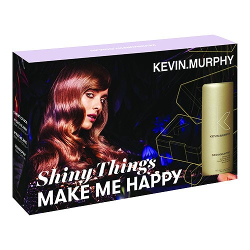 KEVIN.MURPHY Shiny Things Make Me Happy by KEVIN.MURPHY