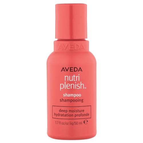 Aveda NutriPlenish Hydrating Shampoo ? Deep Moisture 50ml Travel