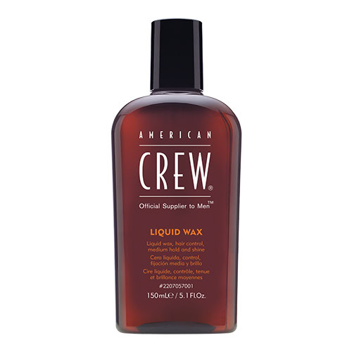 American Crew Liquid Wax by American Crew