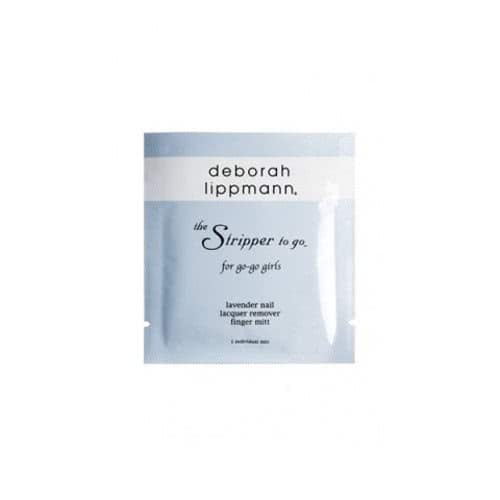 Deborah Lippmann The Stripper To Go (box of 6 pcs) by Deborah Lippmann