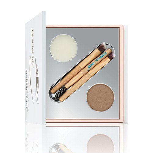 Jane Iredale Bitty Brow Kit - Blonde by jane iredale color Blonde