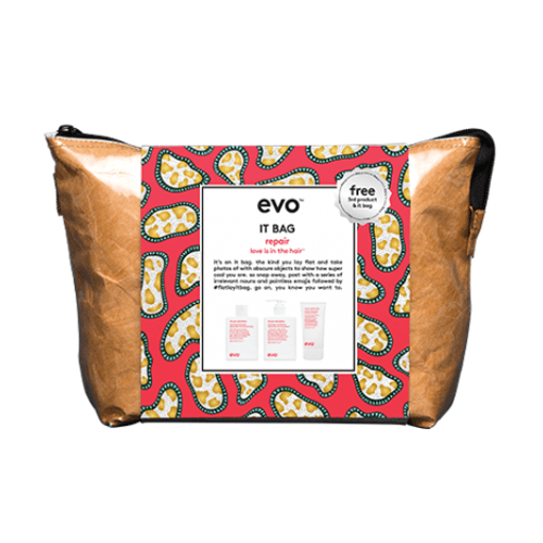 evo it bag - smooth by evo