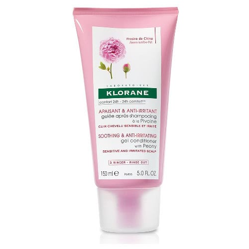 Klorane Conditioner Gel with Peony