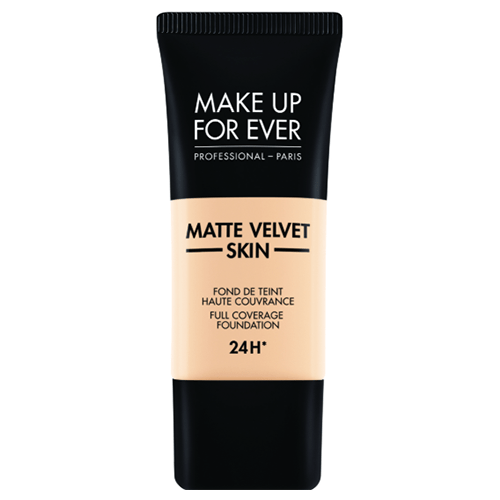 MAKE UP FOR EVER Matte Velvet Skin Liquid Foundation by MAKE UP FOR EVER