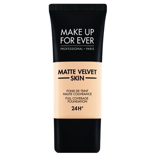 MAKE UP FOR EVER Matte Velvet Skin Liquid Foundation