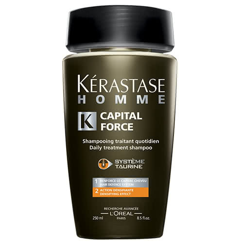 Kérastase Bain Capital Force Densify 250ml by Kerastase