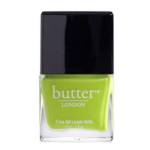 butter LONDON Squatter Nail Polish