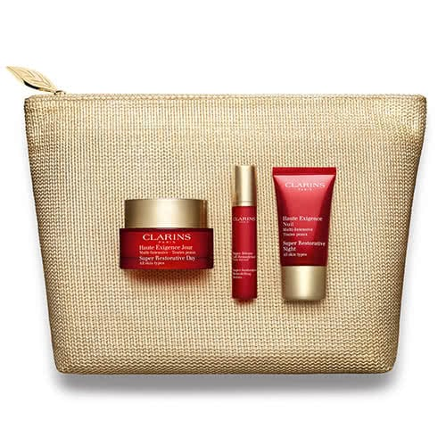 Clarins Skin Replenishers Collection: Super Restorative by Clarins