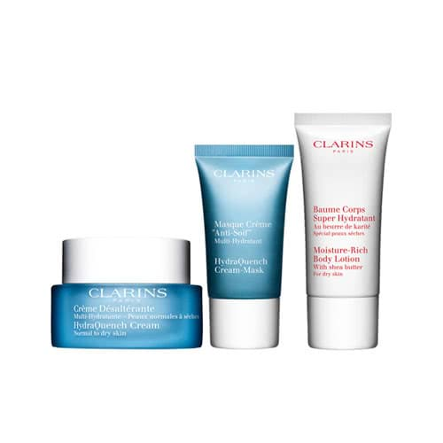 Clarins HydraQuench Hydration Essentials by Clarins