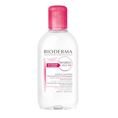 Bioderma Sensibio H2O AR Anti-Redness Micelle Solution 250ml