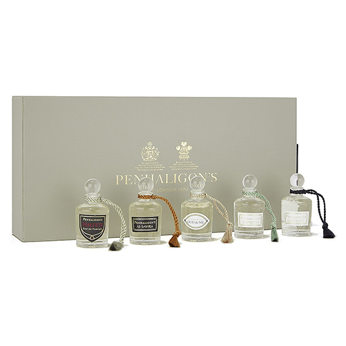 Penhaligon's Ladies' Fragrance Collection 5x5ml