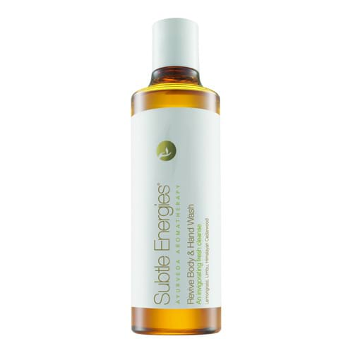 Subtle Energies Revive Body Wash 250ml by Subtle Energies