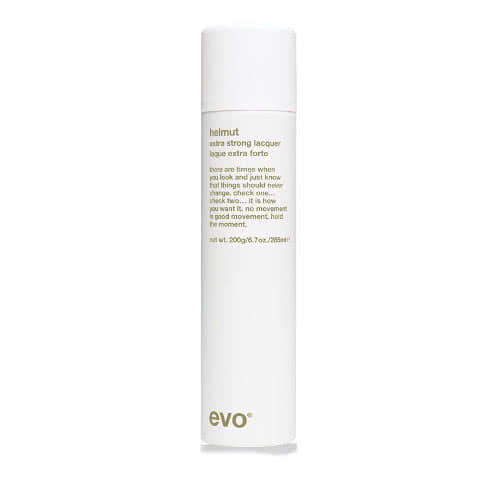 evo helmut extra strong lacquer by evo