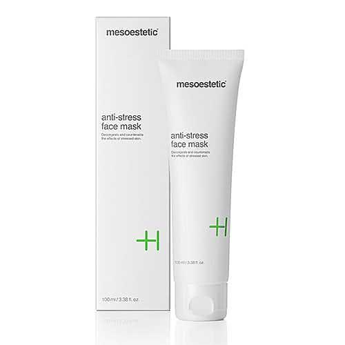 mesoestetic anti-stress face mask