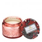 Voluspa Petite Jar Candle - Persimmon & Copal