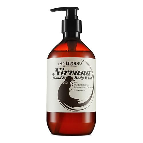 Antipodes Nirvana Body Wash by Antipodes