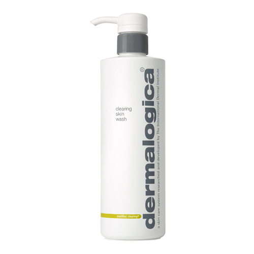 Dermalogica mediBac Clearing Skin Wash 500ml - 500ml by Dermalogica