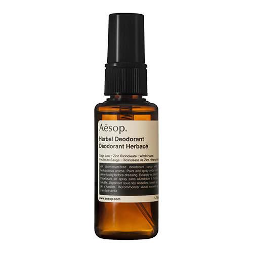 Aesop Herbal Deodorant