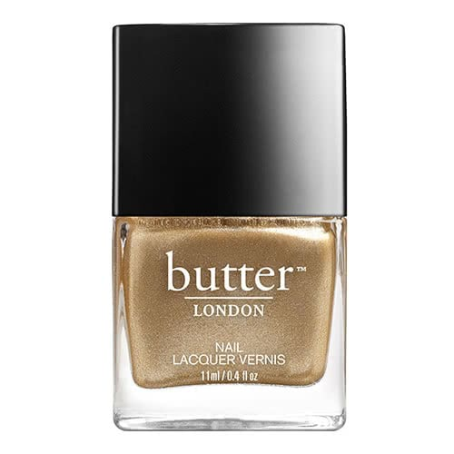 butter LONDON The Full Monty Nail Polish