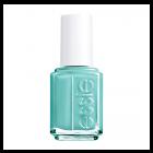 essie nail colour - turquoise & caicos