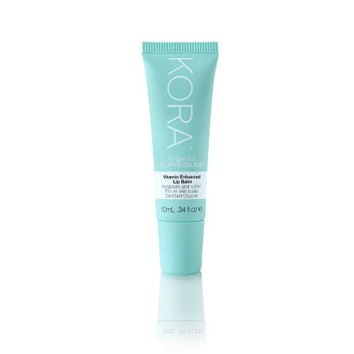KORA Organics - Vitamin Enhanced Lip Balm in a Tube by KORA Organics