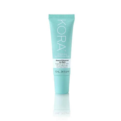 KORA Organics - Vitamin Enhanced Lip Balm in a Tube by KORA Organics by Miranda Kerr