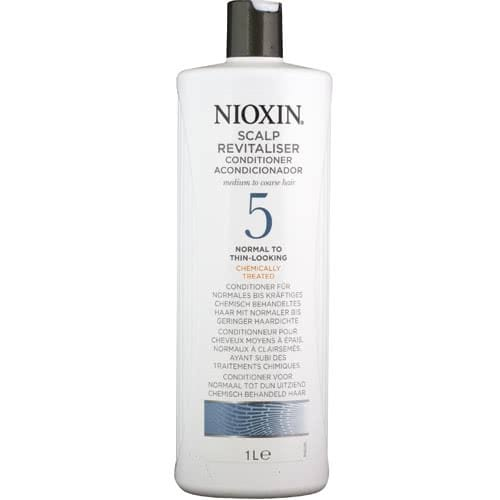 Nioxin System 5 Scalp Revitaliser - 1 Litre by Nioxin