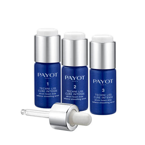 Payot Techni Liss Cure (3x10ml)  by Payot