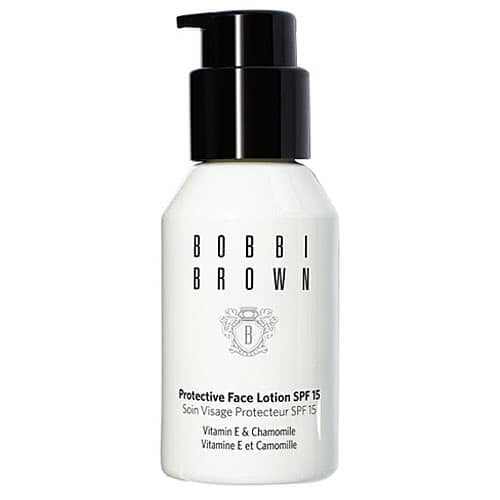 Bobbi Brown Protective Face Lotion SPF 15 by Bobbi Brown