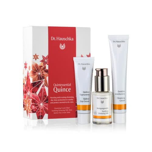 Dr Hauschka Quintessential Quince Pack by Dr Hauschka