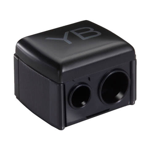 Youngblood Duo Pencil Sharpener by Youngblood Mineral Cosmetics
