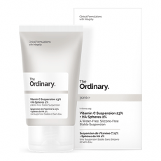 The Ordinary Vitamin C Suspension 23% + HA Spheres 2% by The Ordinary