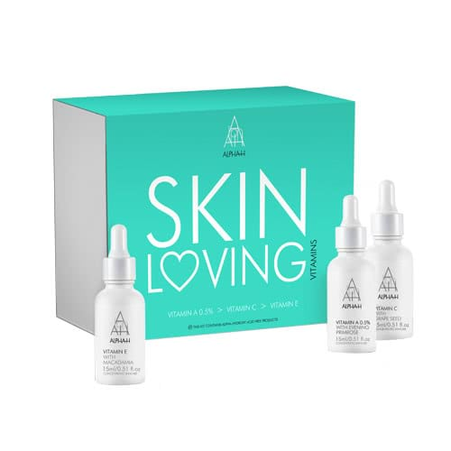 Alpha-H Skin Loving Vitamins Kit by Alpha-H