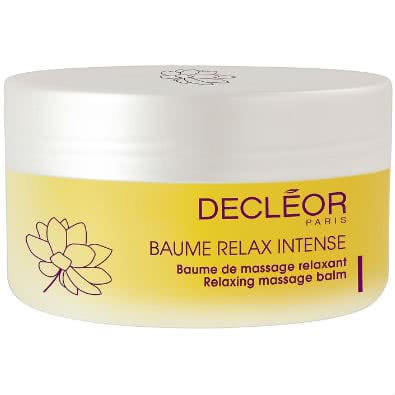 Decleor Aromessence Relaxing Massage Balm by Decleor