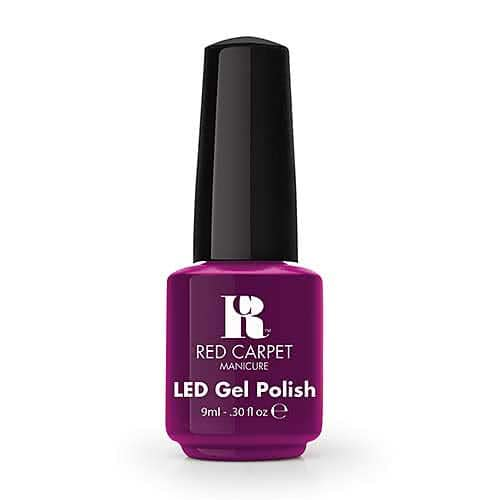 Red Carpet Manicure Gel Polish - Plum Up the Volume by Red Carpet Manicure
