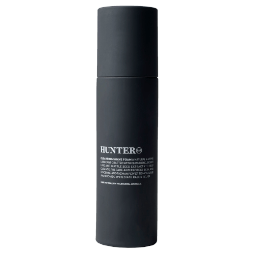 Hunter Lab Cleansing Shave Foam 200ml