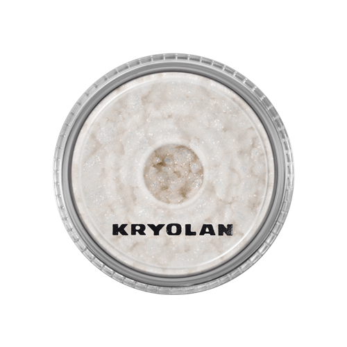 Kryolan Glamour Sparks - Copper by Kryolan Professional Makeup