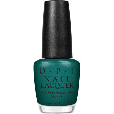 OPI Nail Lacquer - Swiss Collection, Cuckoo For This Colour (Shimmer) by OPI color Cuckoo For This Colour (Shimmer)