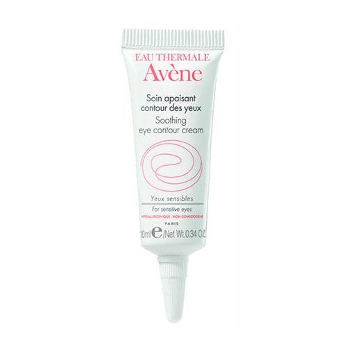 Avène Soothing Eye Contour Cream by Avene