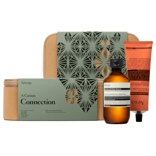 Aesop A Curious Connection Kit